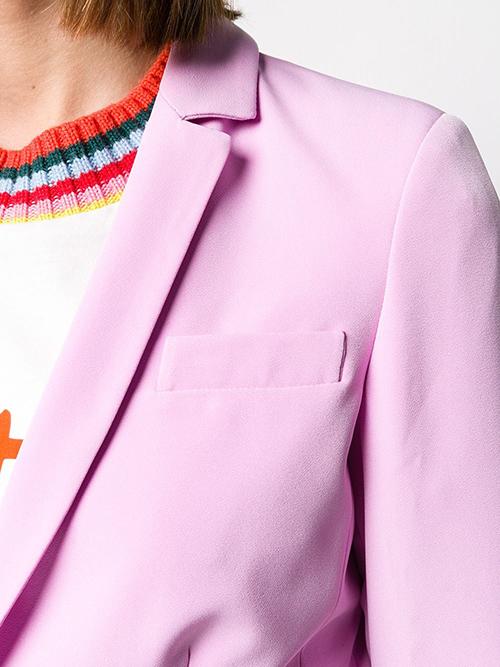 Women's Giacca Corta Luxu