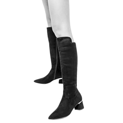 Miss NV Knee High Boots