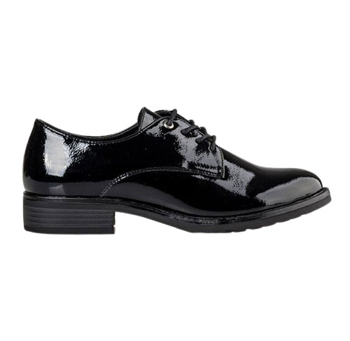 Miss NV Shiny Oxfords