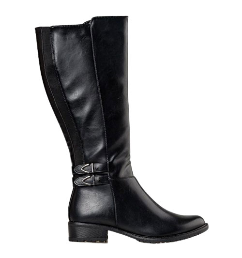 Miss NV Casual High Boots