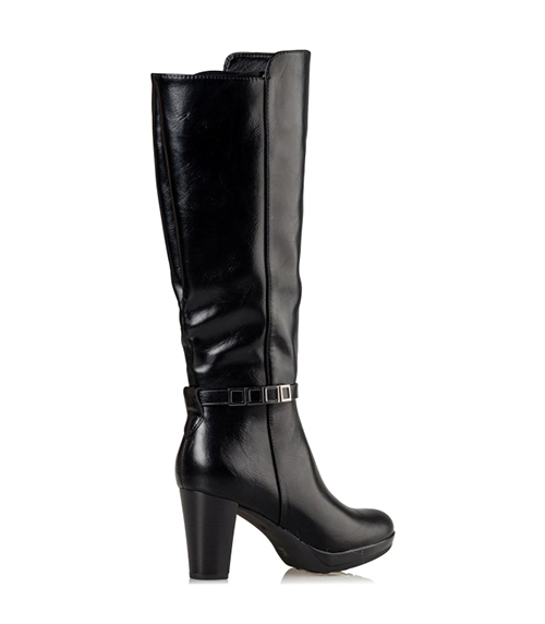 Miss NV Boots