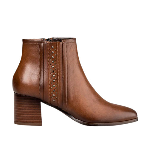 Miss NV Ankle Boots