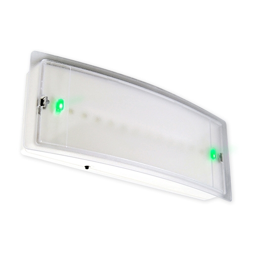 Slim Light  Emergency Lum