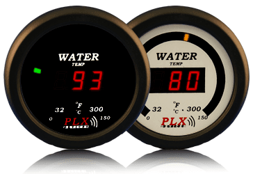 DM-5 water temperature Gauge