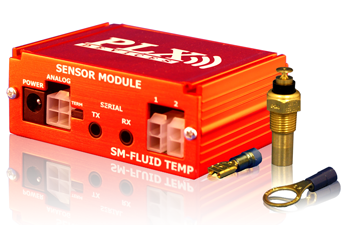 Fluid Temperature Sensor Module
