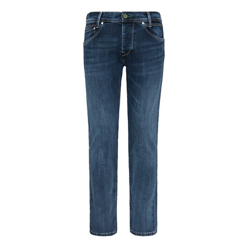 Men-Spike-Denim-Jeans