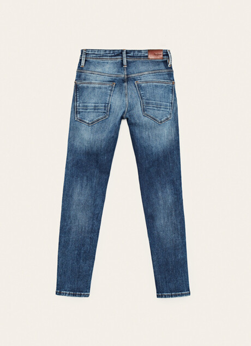Boy's Nickels Jeans