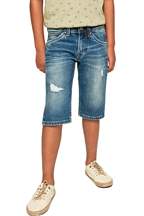 Boy's Cashed Shorts