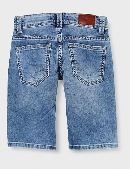 Boy's Tracker Shorts