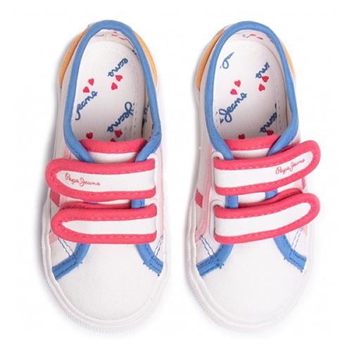 Girl's Baker Binding Snea