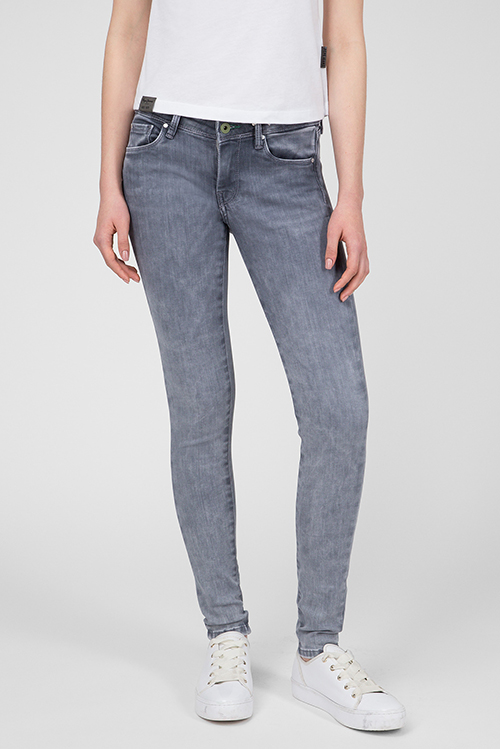 Lola 30 Denim Trouser