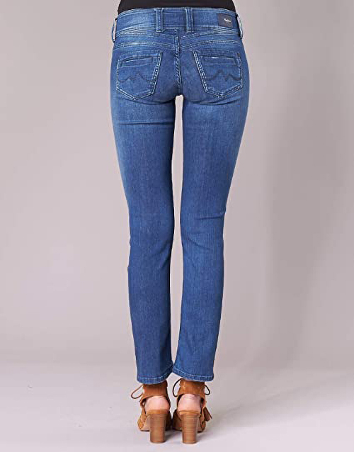 Women's Gen Denim Trouser