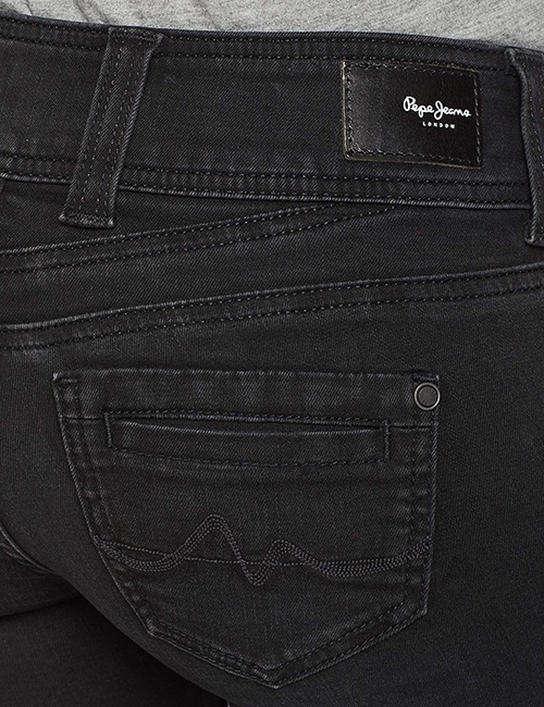 Gen 32 Denim Trousers