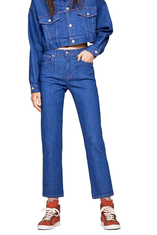Betties Blue Jeans W