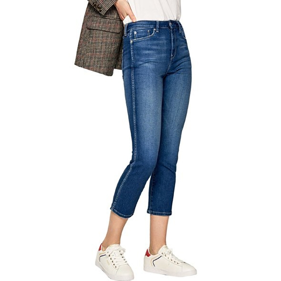 Pepe Jeans Women's Dion J