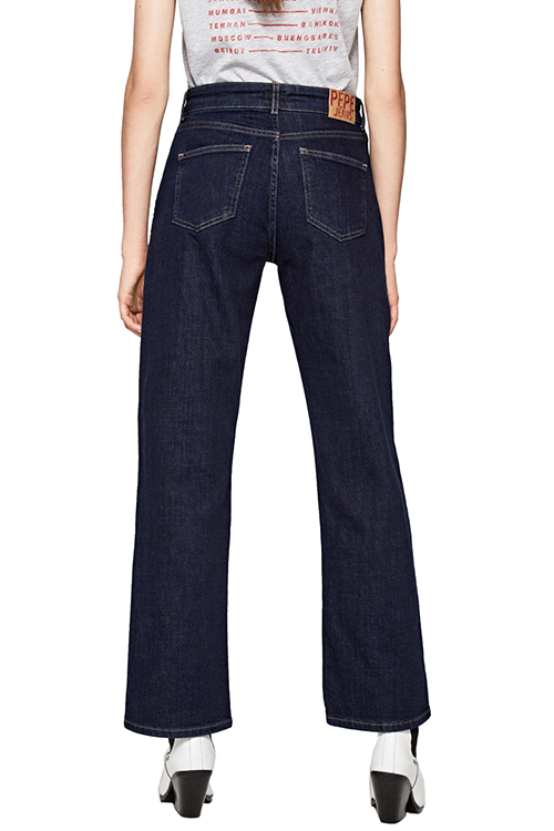 Ivory 30 Regular Fit Jean