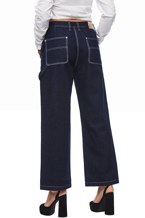 Dua Lipa Mellany 30 Jeans