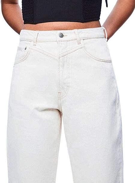 Pepe Jeans Women's Dua Li