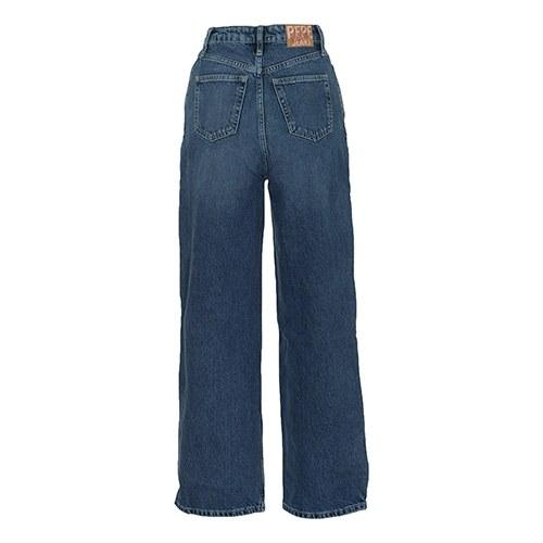 Dua Lipa Mara Zip 32 Jean