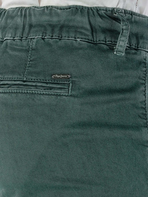 Crusade Re Cargo Trousers
