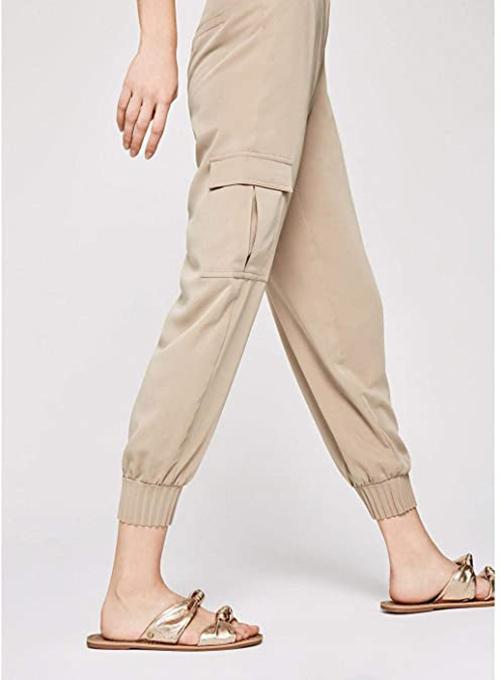 Mary Women's Cargo Trouse