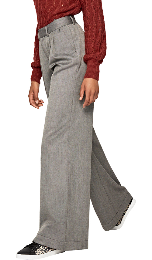 Hilda Dress Pants