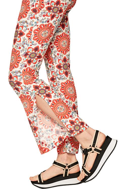 Women's Davina Fabric Tro