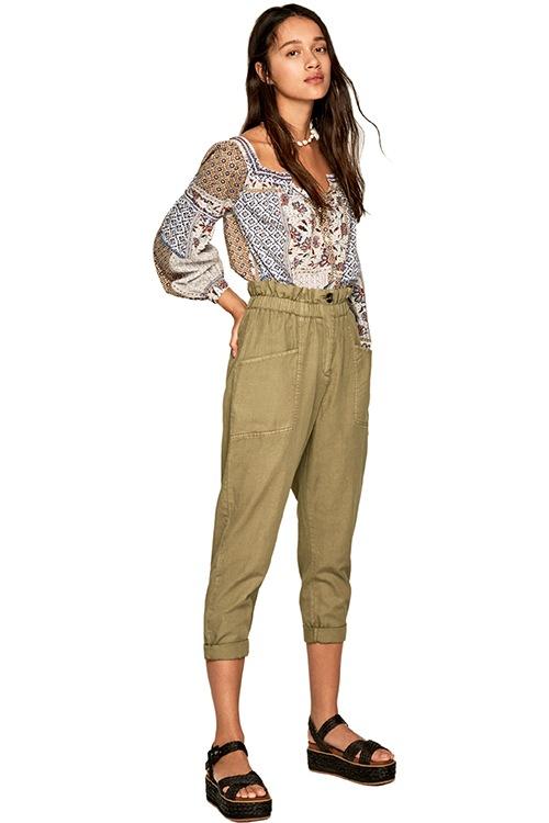 Lia Women's Straight Pant