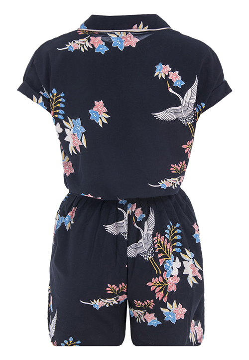 Addie Playsuit