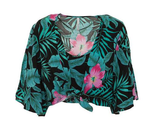 Women's Billie Shirt