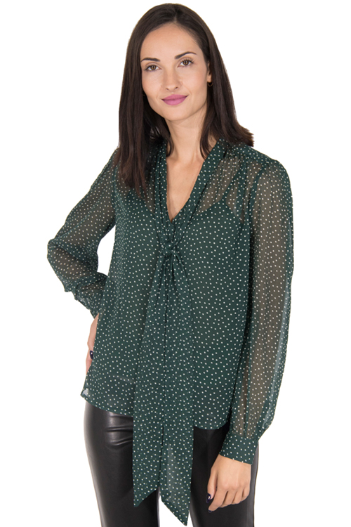 Carmina Women's Blouse