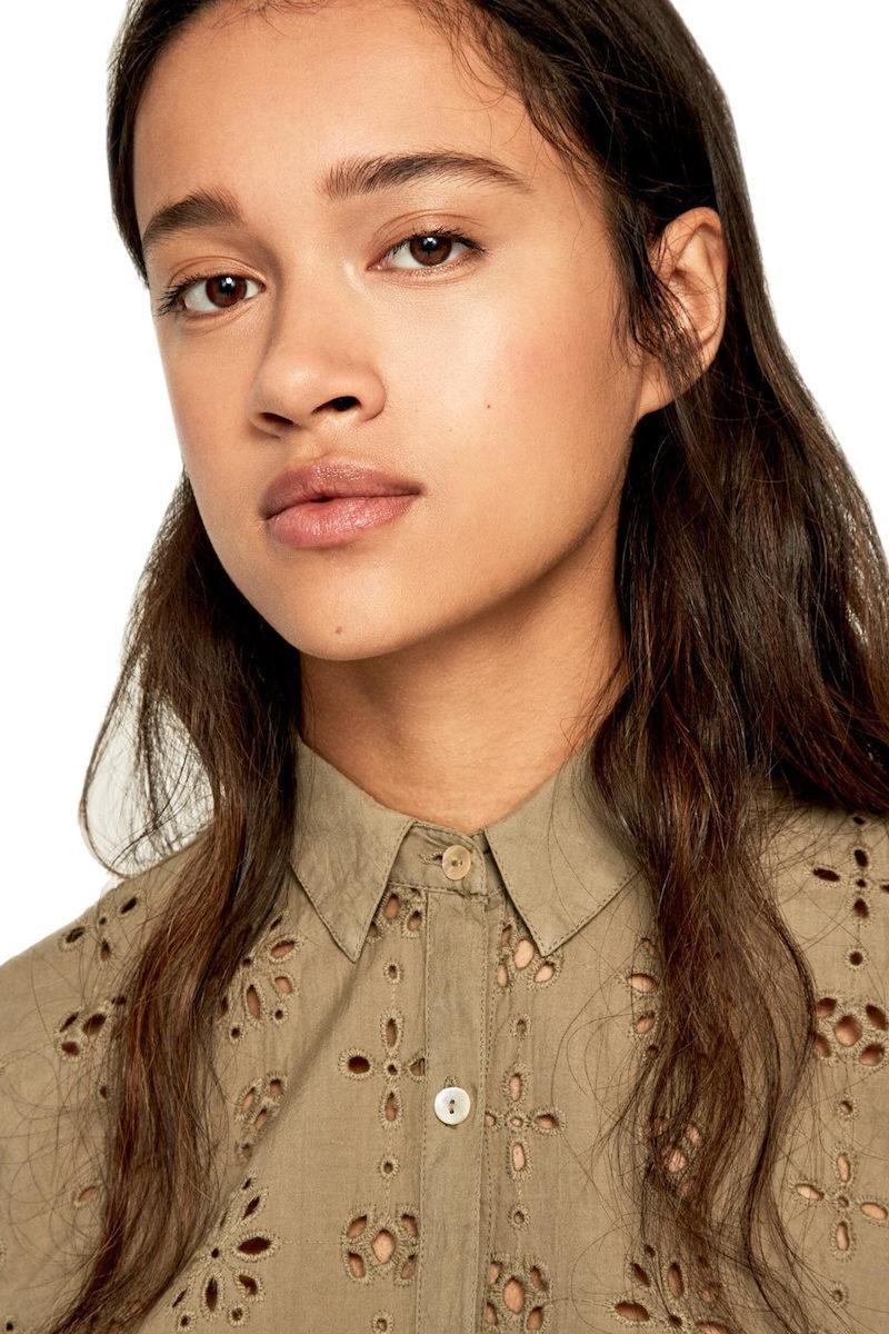 Coco Women's Shirt