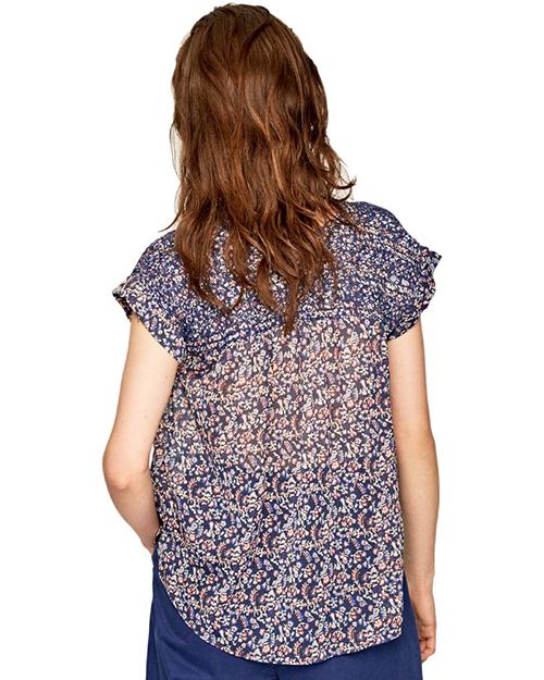 Women's Suki Printed Blou