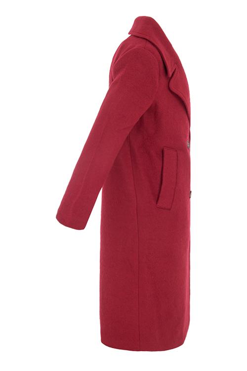 Edurne Coat W