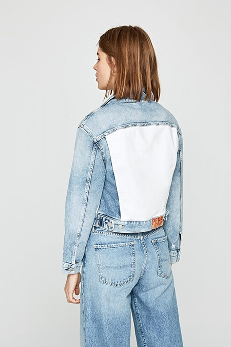 Pepe Jeans Women's Tess M