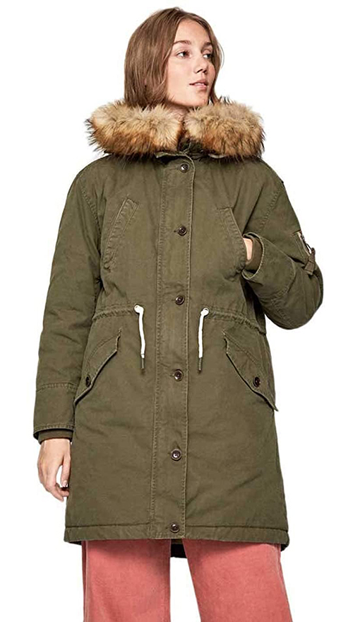 E2 Jane Women's Coat