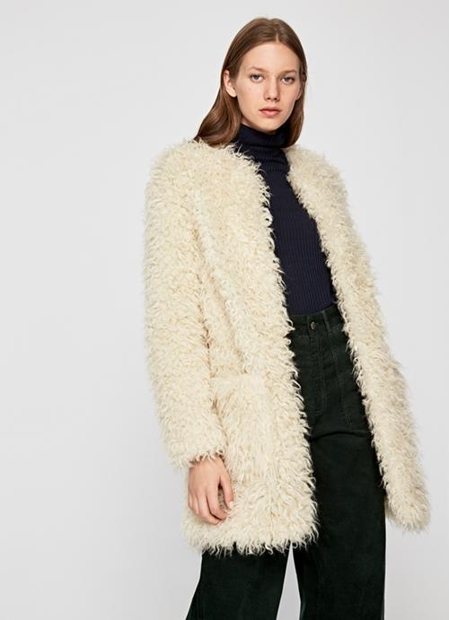 Lisa Faux Fur  Women's Co