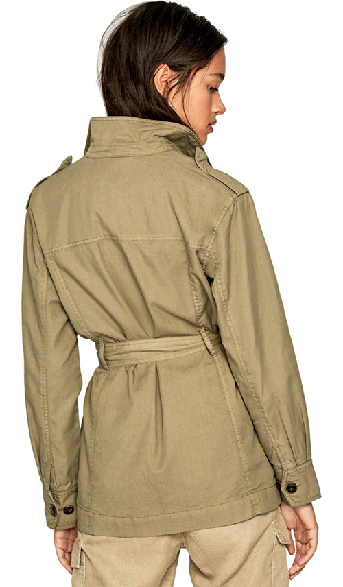 E1 Caby Women's Jacket