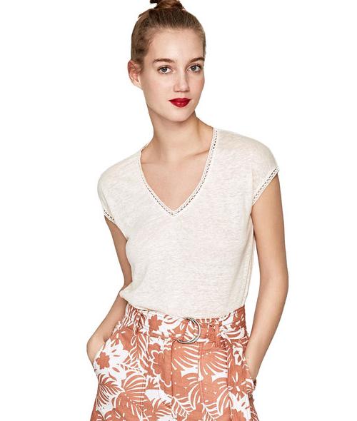 Clementine Women's T-Shir