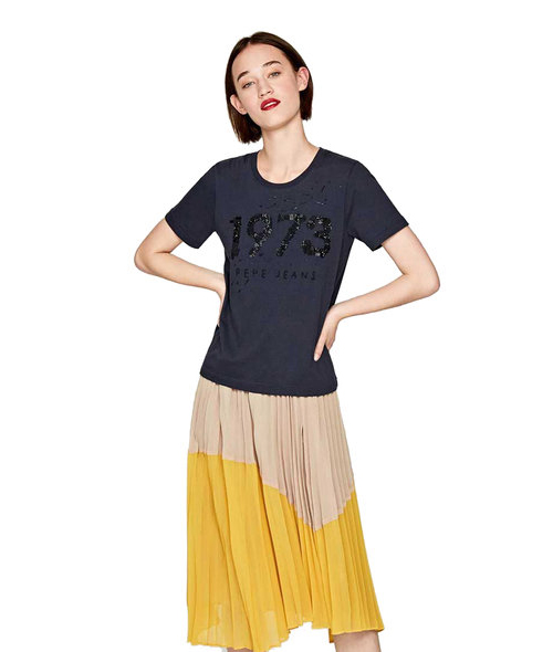 Isa Women's T-Shirt