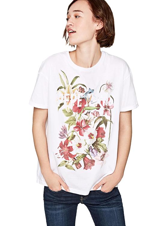 Marina T Shirt W