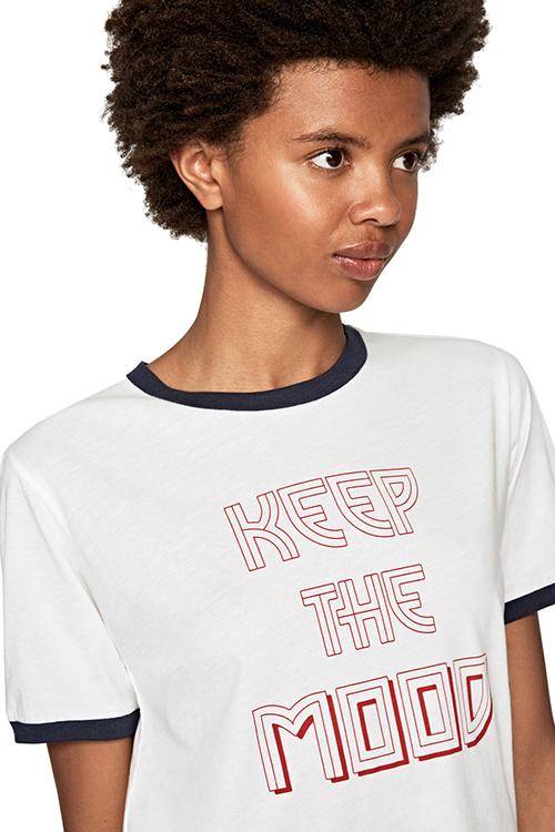 Mila Women's T-Shirt