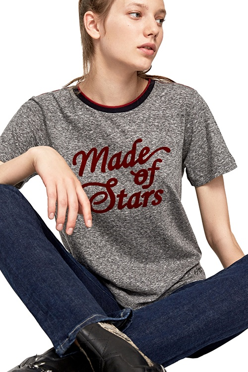 Mirage Tshirt W