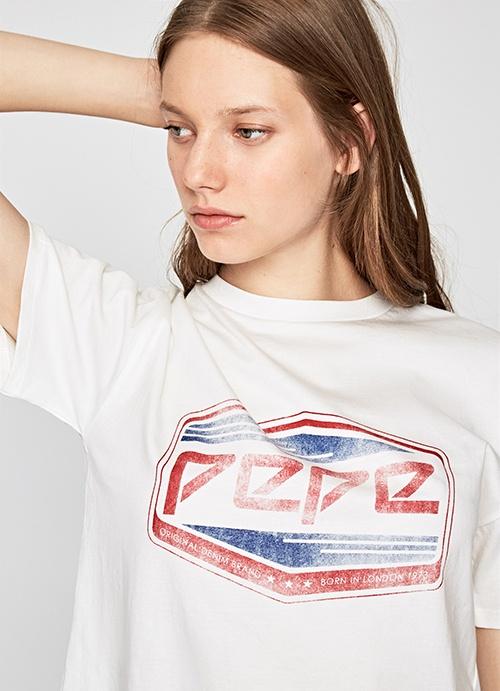 Women's Musette T-shirt