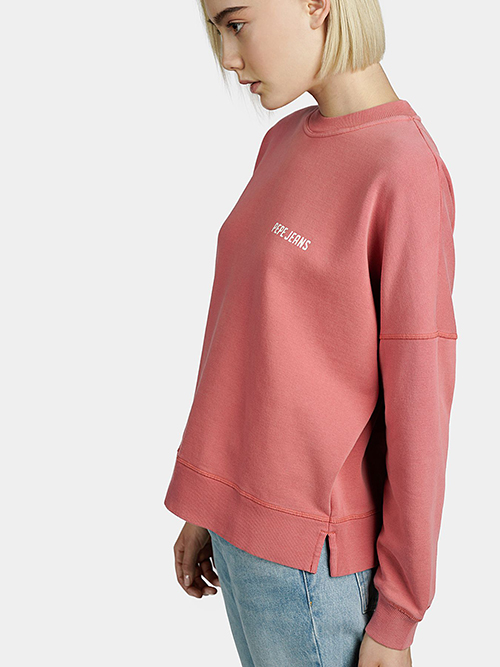 Nanu Vintage Sweatshirt