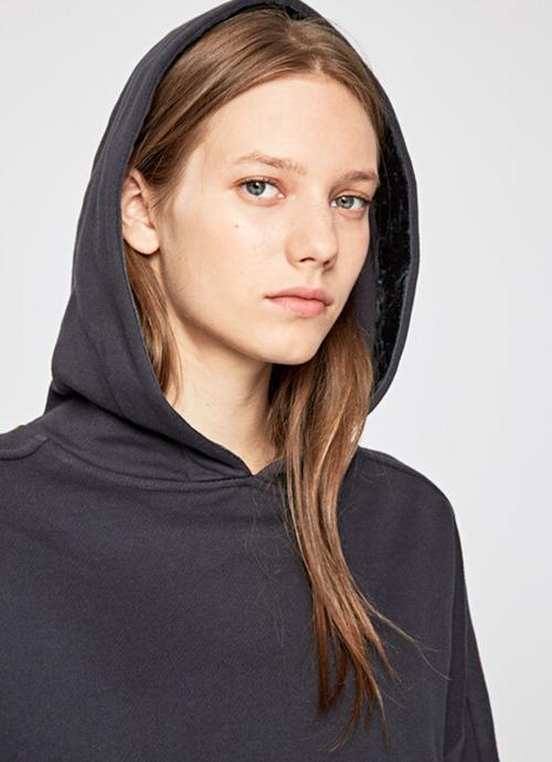 Nazaire Women's Hooded Sw