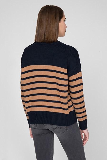 Pepe Jeans Women's Breton
