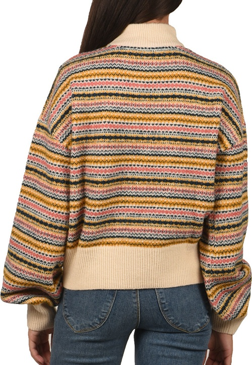 Lena Alpine Sweater