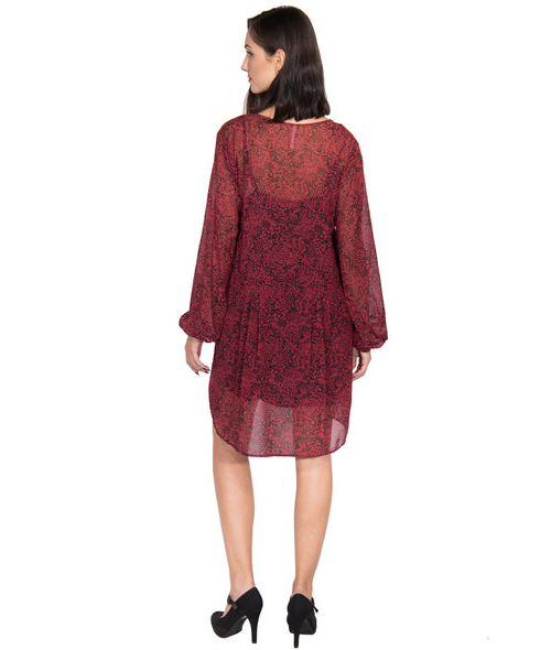 Lisie Dress