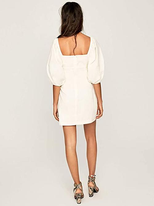 Women's Linda Short Dress